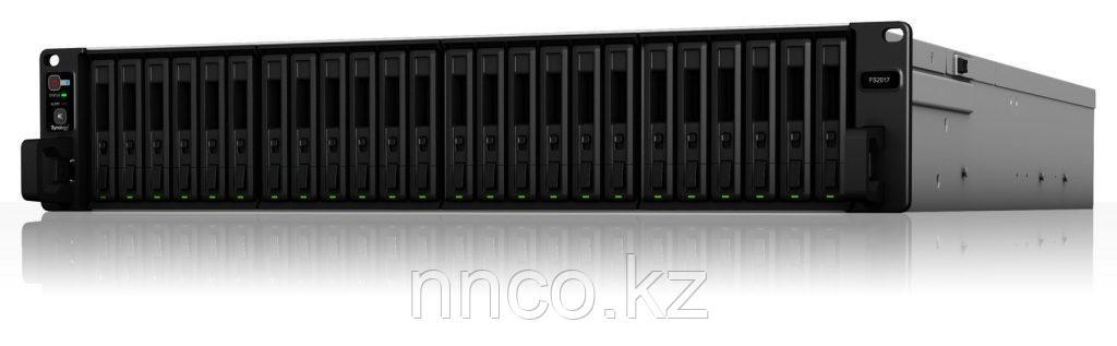 """Synology FS3017 24xHDD 2.5"""" 2U флэш станция NAS-система"""