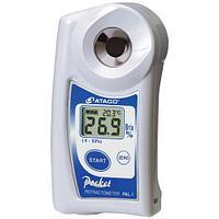 Рефрактометр для измерения сахара в винограде PAL-1