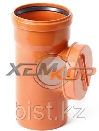 Ревизия канализационная д160