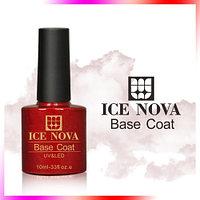 Ice Nova, База, Base Coat, 10 мл