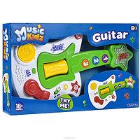 """Keenway Музыкальная игрушка """"Гитара"""""""