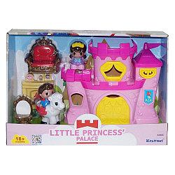 """Keenway Игровой набор """"Дворец маленькой принцессы"""""""