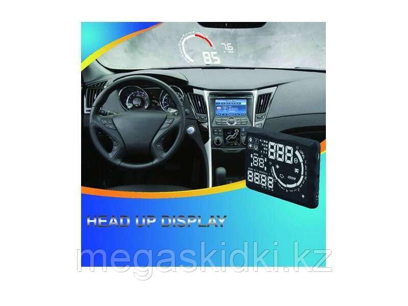 Проектор на лобовое стекло автомобиля S5 HUD