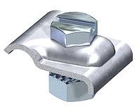 Зажим крепежный для проволоки 324 S-FT, фото 1