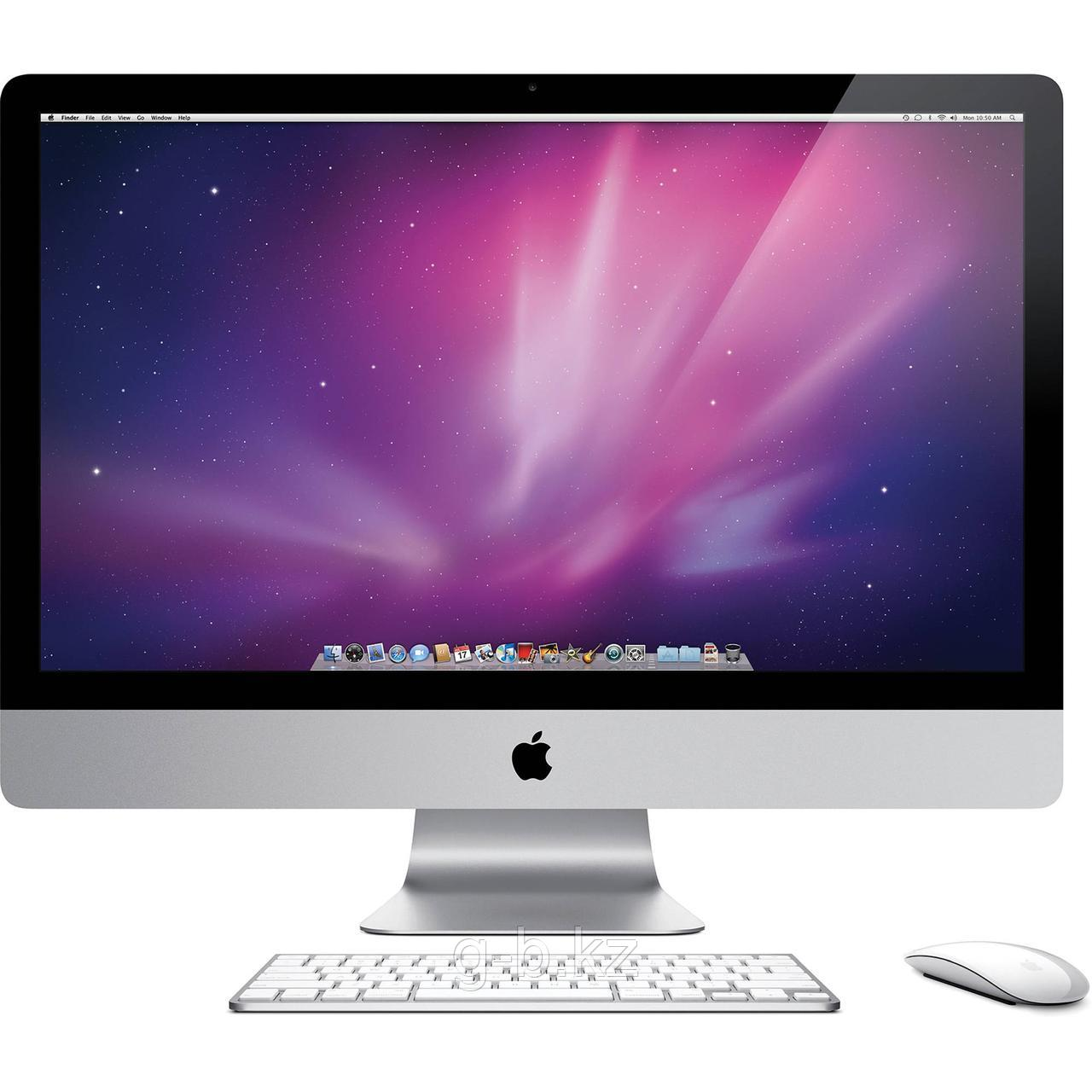(MNEA2)27-inch iMac with Retina 5K display: 3.5GHz quad-core Intel Core i5