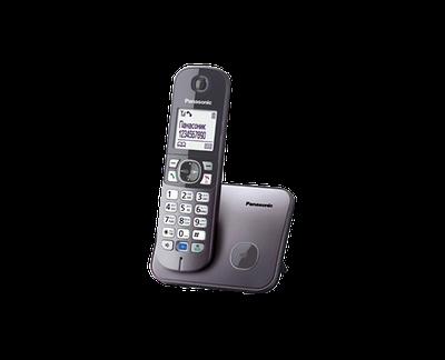 Радиотелефон Panasonic KX-TG6811CAM