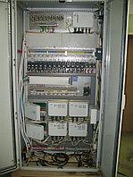 Система управления главными электроприводами экскаваторов УК «Гранит»