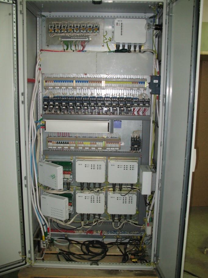Устройства управления электроприводом