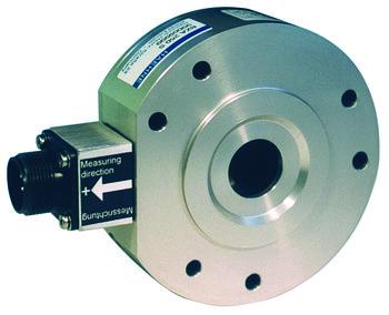 Тензометрические измерительные преобразователи с полевыми шинами