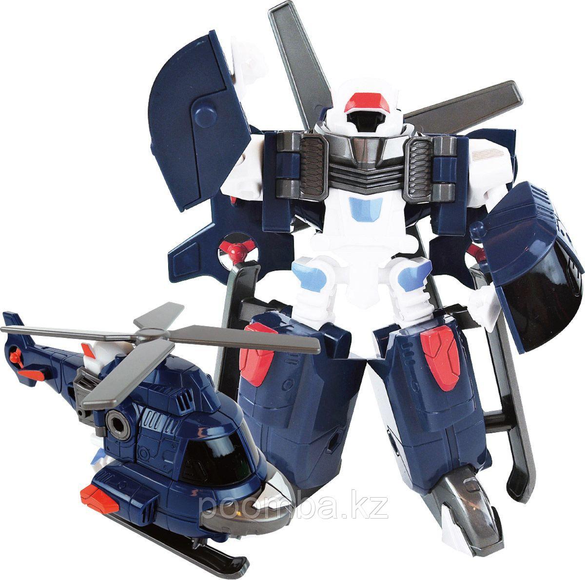 """Робот-трансформер """"Мини-Тобот"""" - Приключения Y"""
