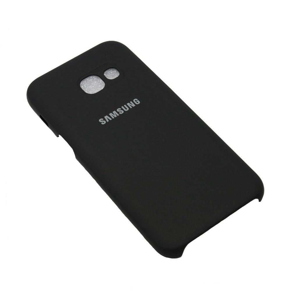 Чехол Silicon Cover Samsung A3 2017