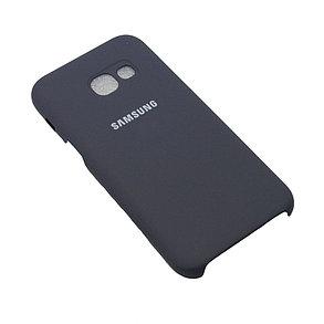 Чехол Silicon Cover Samsung A3 2017, фото 2