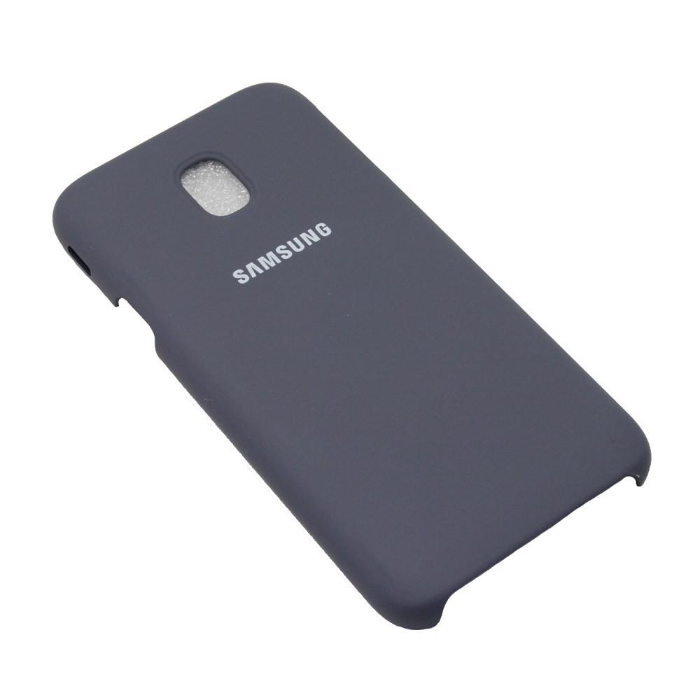 Чехол Silicon Cover Samsung J3 2017