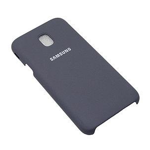 Чехол Silicon Cover Samsung J3 2017, фото 2