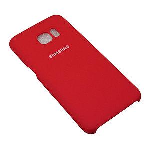 Чехол Silicon Cover Samsung S7 Edge, фото 2