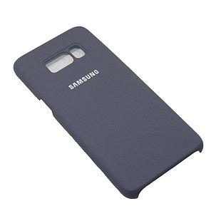 Чехол Silicon Cover Samsung S8, фото 2