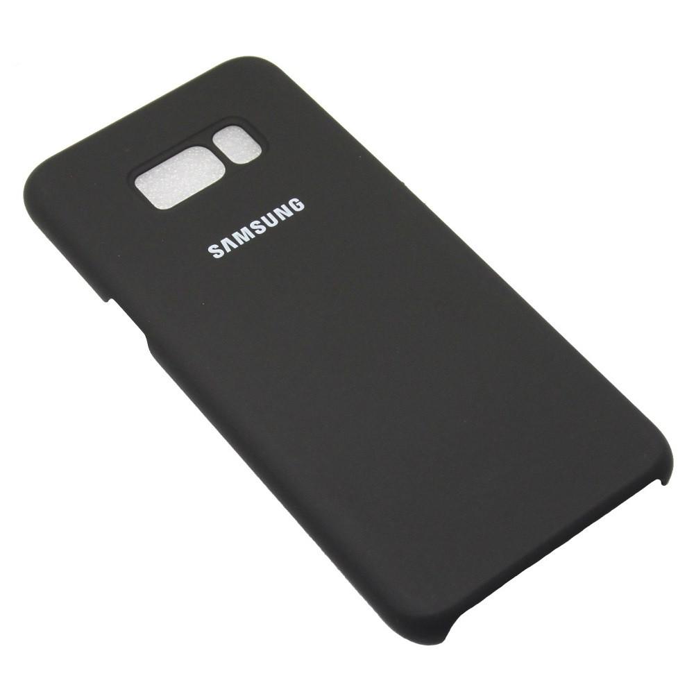 Чехол Silicon Cover Samsung S8 Plus