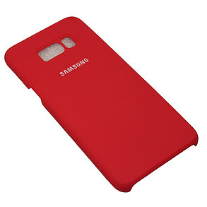 Чехол Silicon Cover Samsung S8 Plus, фото 2