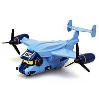 Robocar Poli Транспортный Самолетик Кэри, Робокар Поли (свет, звук)