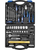 СИБИН универсальный набор инструмента 56 предметов