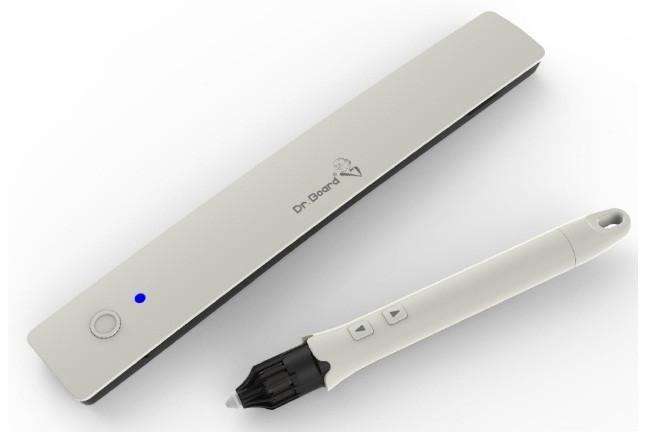 Портативная интерактивная доска Memory Specialist DB-02C