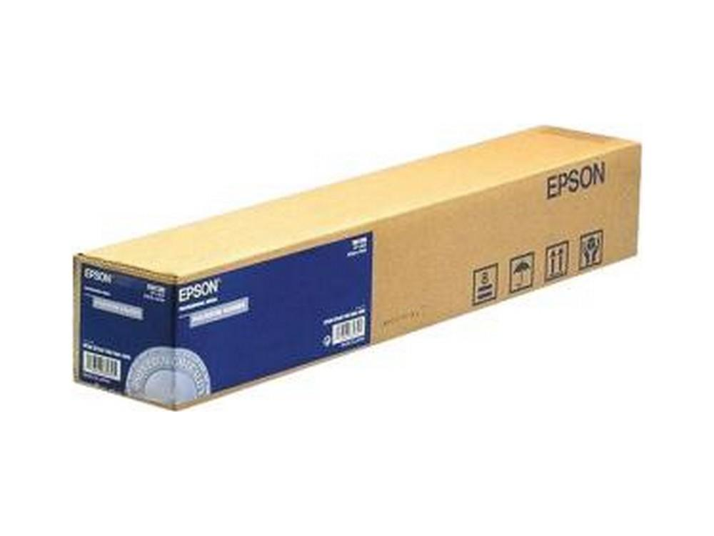"Рулон 24"" Epson C13S042004 Proofing Paper White Semimatte 24"" roll"