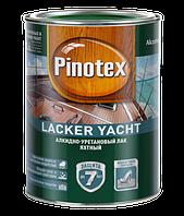 Лак яхтный Pinotex Lacker Yacht
