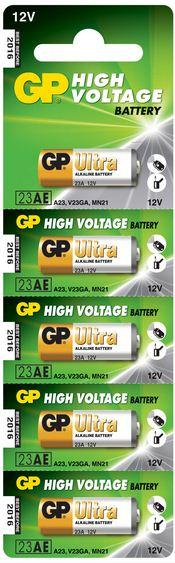 Батарейка GP23AE