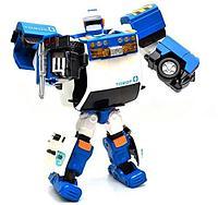 "Tobot Робот-трансформер Тобот Зеро ""Мини"", фото 1"