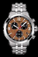 Наручные часы Tissot  PRC 200 BASKETBALL T055.417.11.297.01