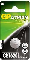 Батарейк литиевая GPCR1620