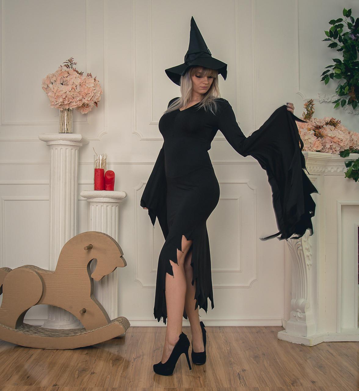 "Костюм ""Lady Witch"""