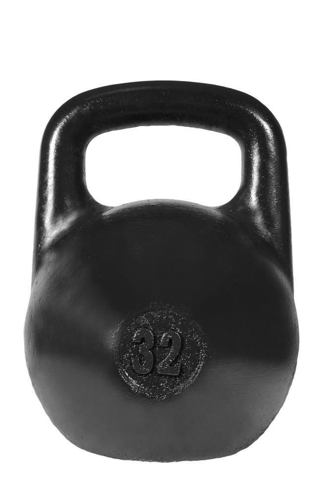 Уральская гиря 32 кг