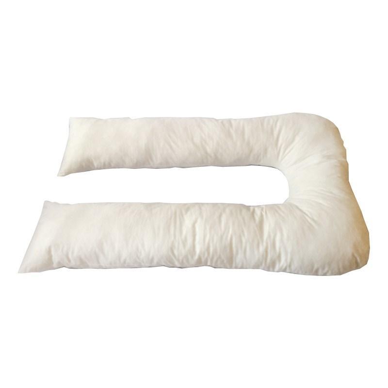 Подушка для беременных и кормления Podushechka U образная (Однотонная)