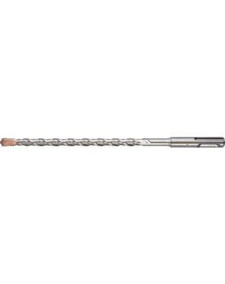 Бур sds plus по бетону для перфоратора, 8 x 210 мм, ЗУБР Профессионал
