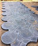 Брусчатка тротуарная плитка - Номад, фото 9