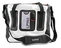Сумка LAPLAYA DRY BAG SQUARE (40л.)-черный/черный R 30591