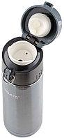 Емкость для жидкости LAPLAYA BUBBLE SAFE 0.75 л. серебристый