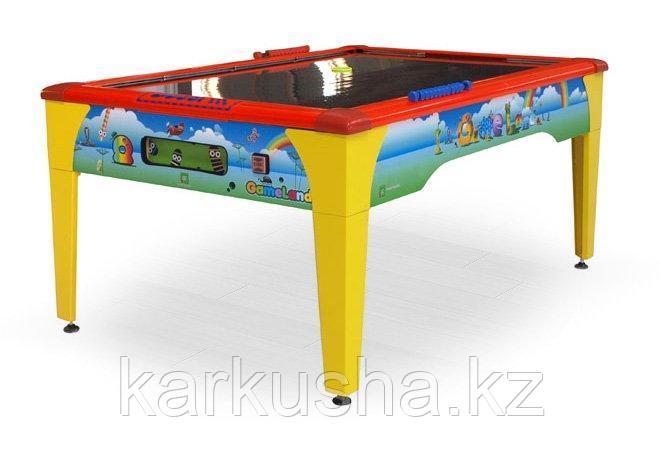 Аэрохоккей «Home» 6 ф (200 х 106 х 73 см, цветной)