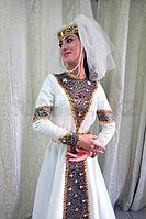 Грузинские, ингушские, азербайджанские  национальные национальные костюмы пошив..