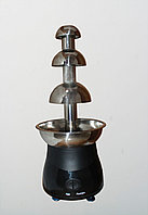 Шоколадный фонтан, черный, 1-2 кг