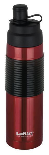 Термос LAPLAYA MERCURY ACTIVE SPORT 0.5 л. красный R30600