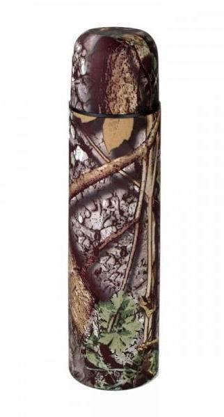 Термос LAPLAYA FOREST (0,50л)(металл)-камуфляж R30654