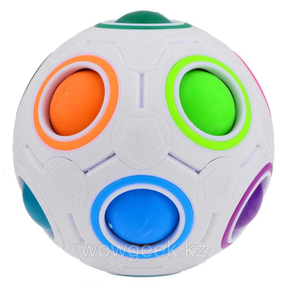 Мячик Рубик