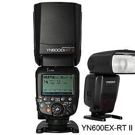 YN600EX-RT II Вспышка YONGNUO для Canon