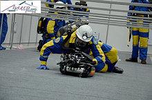 Горноспасательное оборудование, самоспасатели