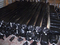 Пленка полиэтиленовая техническая(2-ой сорт) - 100 мкм