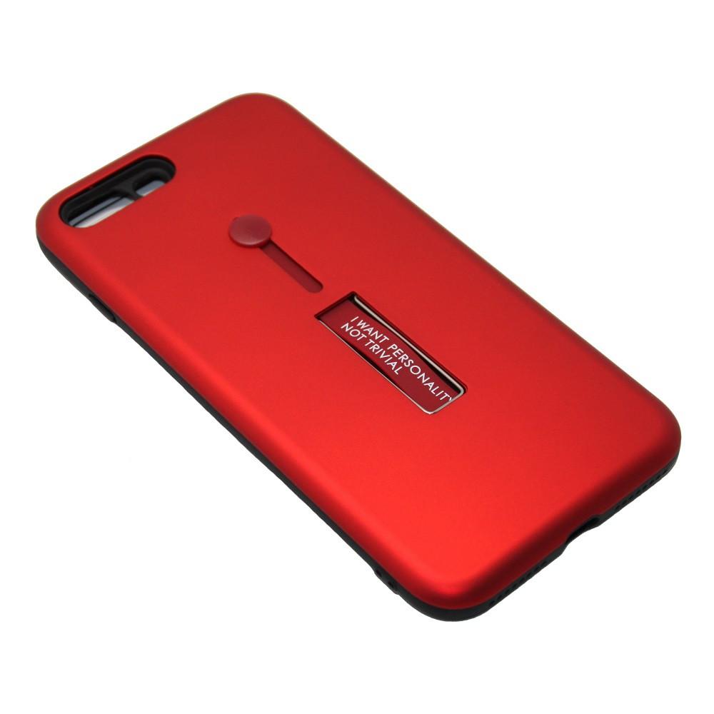 Чехол Fashion 2 in 1 Apple iPhone 7 Plus, 8 Plus