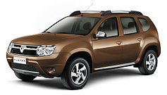 Renault Duster 2011-2015