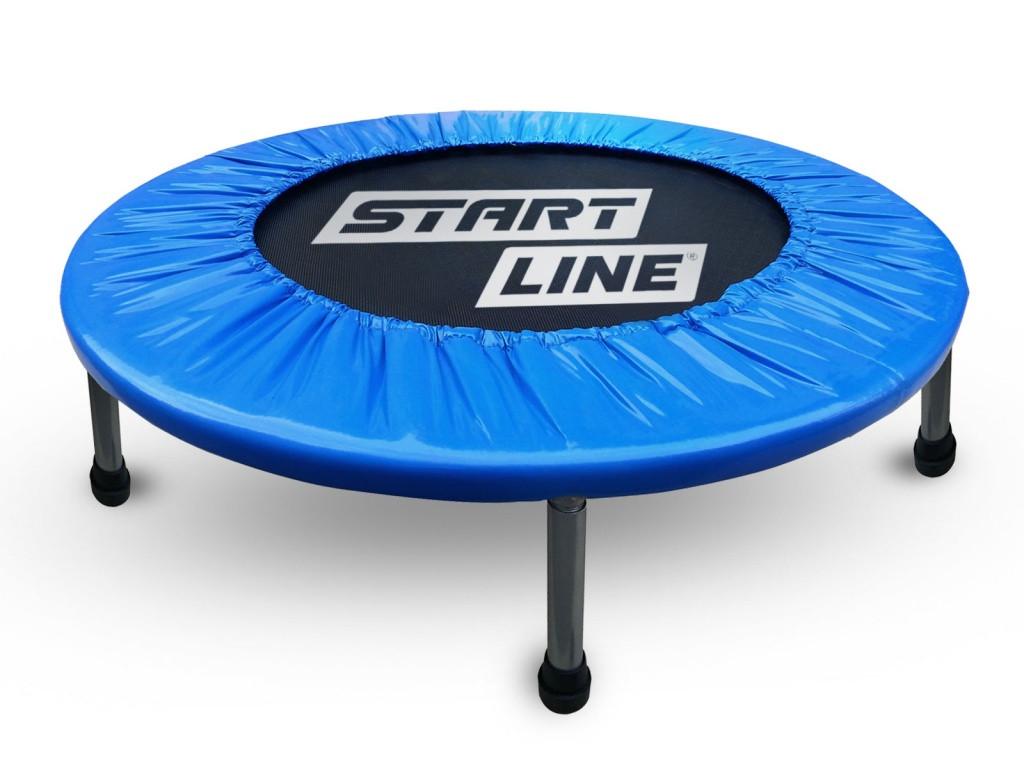 Минитрамплин StartLine Fitness 40 дюймов (101 см)